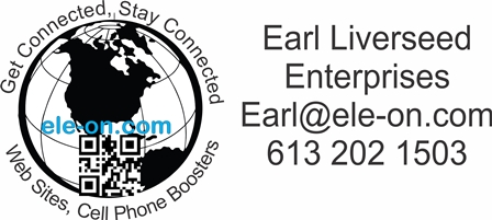 ELE Logo Office